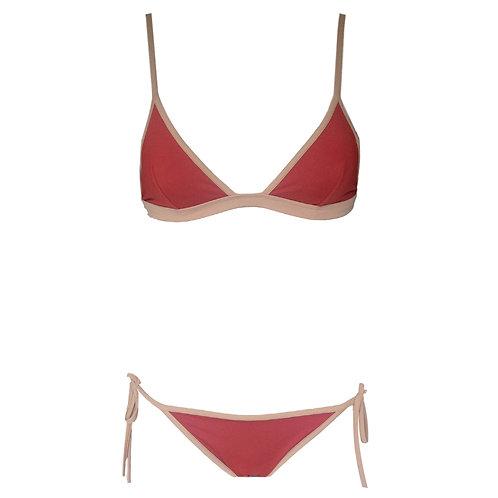 Afrodite Bikini made in Italy