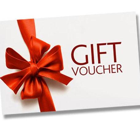 Dibayou Gift Voucher