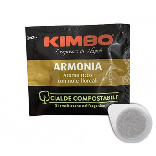 Kimbo Espresso Coffee Pods