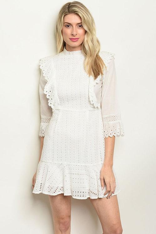 Womens Romantic Dress