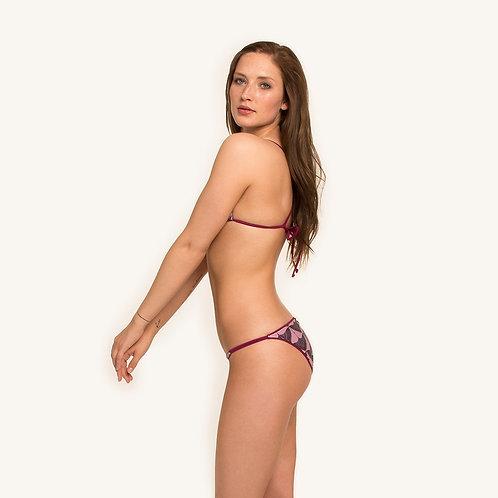 Sundance Triangle Bikini  Bottoms Reversible