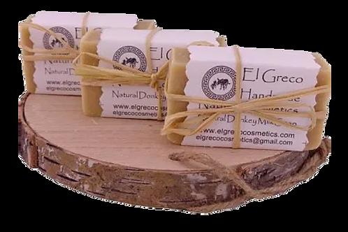 Natural Donkey Milk Soap