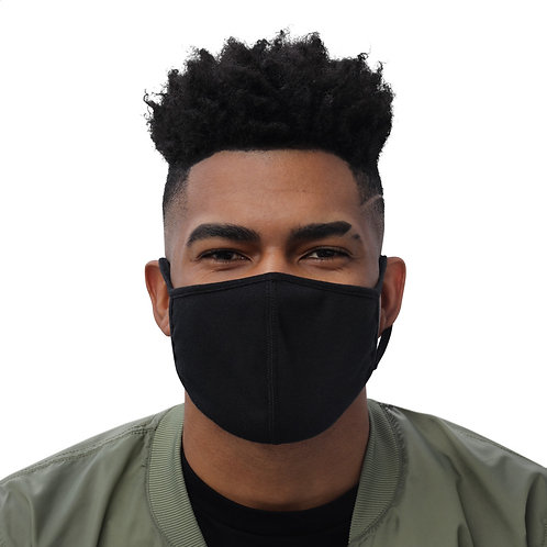 Made in Europe Face Mask