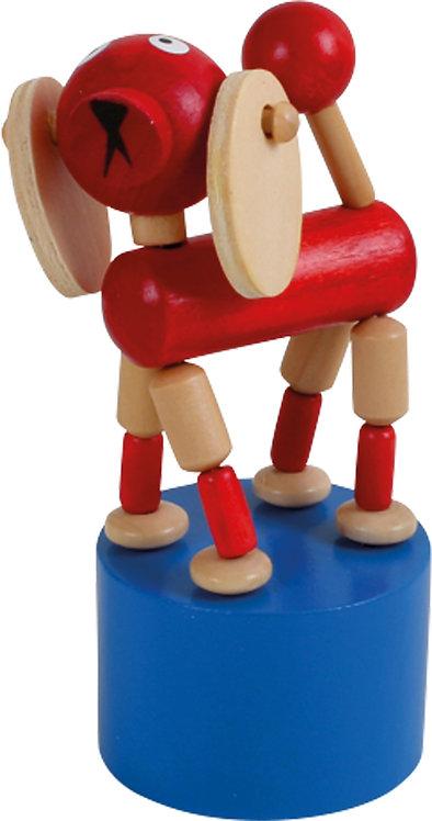 Steh-auf-Tierchen - Hund