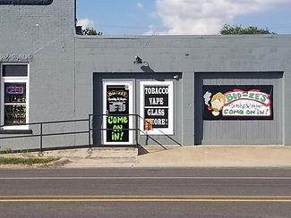 budeessmokeshop_storefront_manor_texas.j
