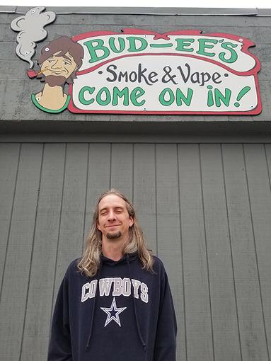 Bud-ee's Smoke and Vape Smokeshop Manor Texas 78653