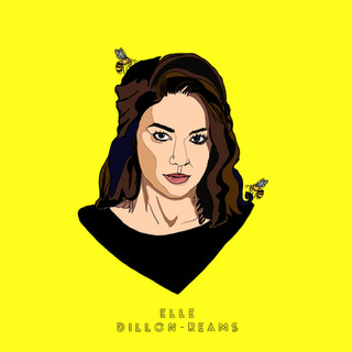 Elle Dillon-Reams Portrait
