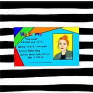LGBTQIA+ Membership Card