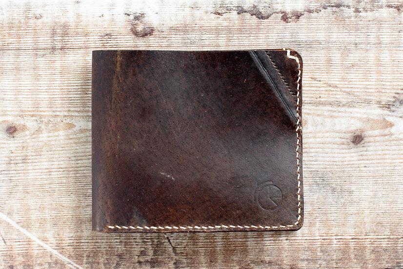 Saddle Wallet