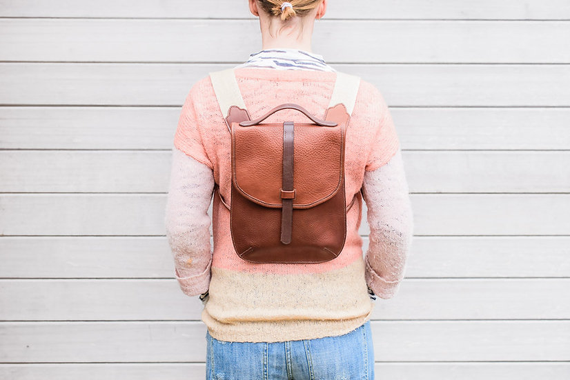 Kalahari Backpack