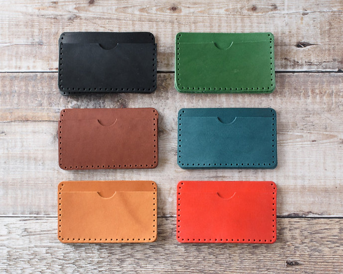 Cardholder Make At Home Kit