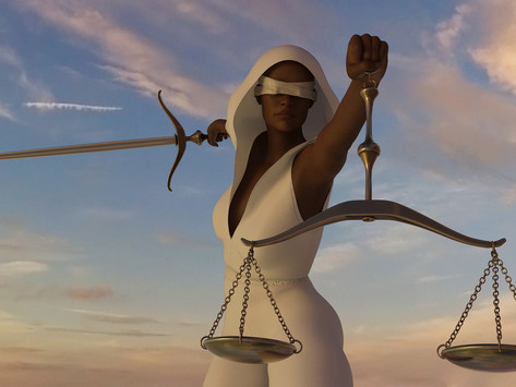 Libra New Moon is a time of passion and balance.