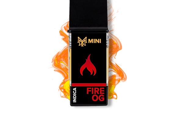 MuhaMeds Vape  Fire OG