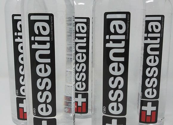 CBD essential water