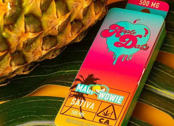 Apple Dabs - Maui Wowie