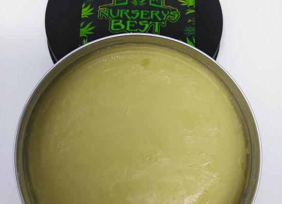 Cannabis Rub 2oz