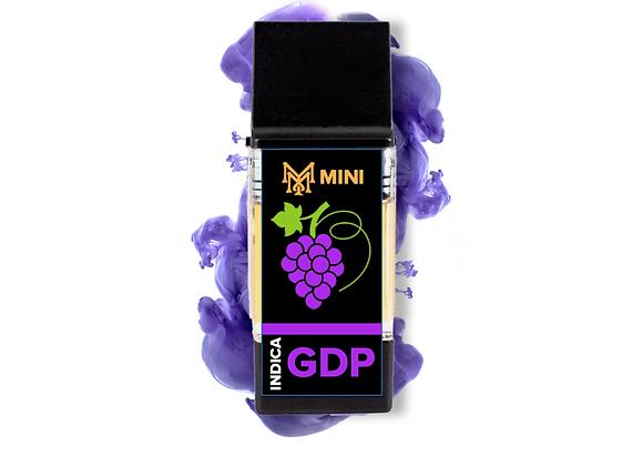 MuhaMeds Vape  Grand Daddy Purple