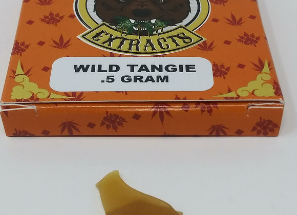Bare Extracts Wild Tangie
