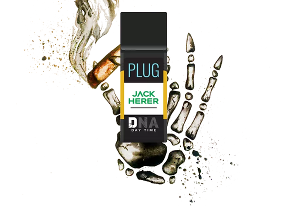 PLUG AND PLAY VAPE CARTRIDGE  JACK HERER