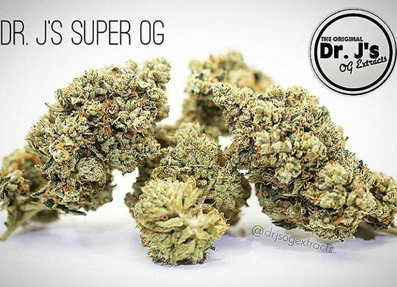 SUPER OG