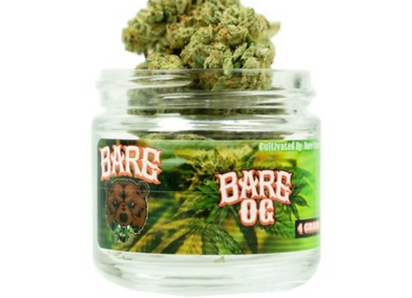 Bare Farms - Bare OG