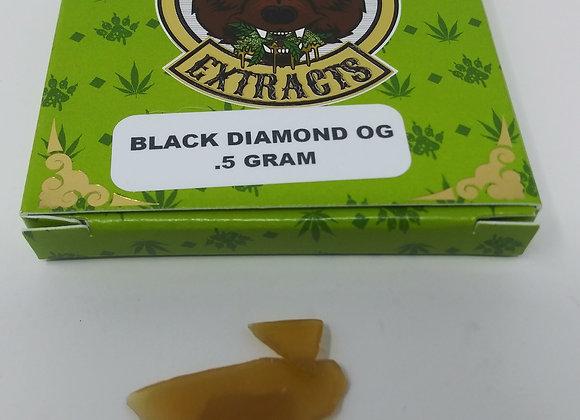 Black Diamond OG