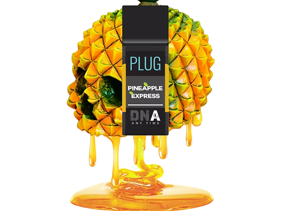 PLUG AND PLAY VAPE CARTRIDGE  PINEAPPLE EXPRESS