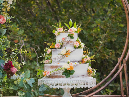 The most affordable wedding cakes found in Salt Lake City Utah