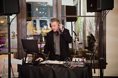 CES DJ Services