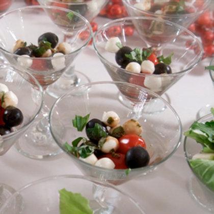 Caprese Martini Salad