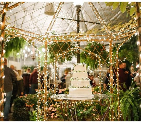 Le-Jardin|Wedding Street Utah All Inclusive Package