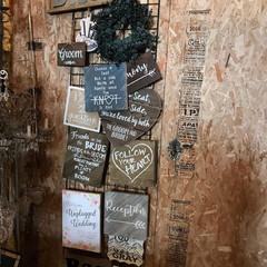 Various Wood Wedding Signs.jpg