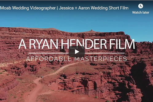 Ryan Hender Films