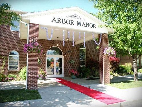 Arbor Manor
