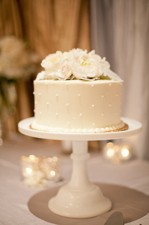 1-Tier Buttercream Cakes