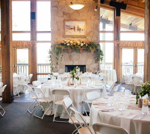 Soldier Hollow Wedding Venue Park City Utah Midway