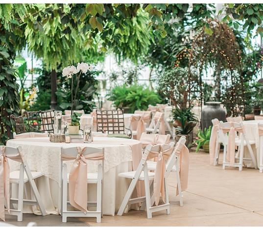 Le Jardin|Wedding Street Venue All Inclusive Package