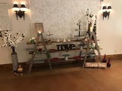 rustic decor for weddings