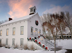 pine-valley-chapel-exterior-winter-beaut