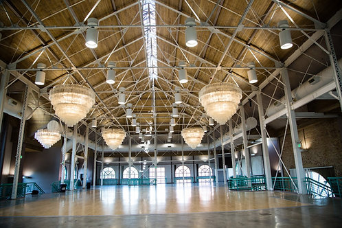 Utah State Fairgrounds Grand Building