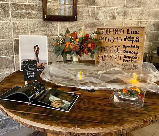Hideaway Wedding Wedding Street Davis Co