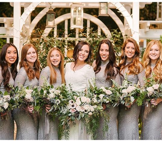 Le Jardin|Wedding Street Utah