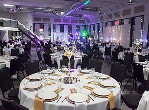 Large Event Space Venue 6SIX9 Wedding St