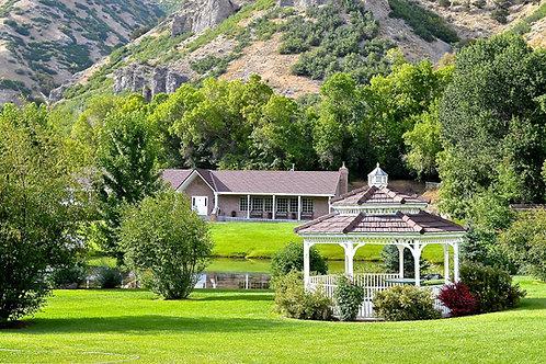 Conrad Ranch