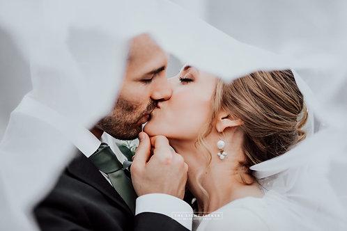 Wedding Day Coverage