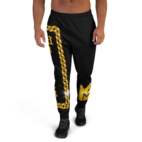 Unisex Majesty Trousers
