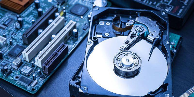 Recupero dati e Backup in Cloud