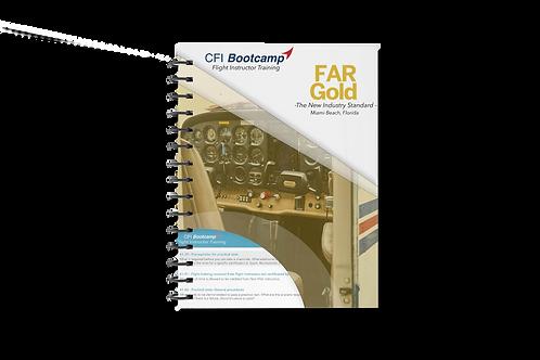 FAR Gold - FAR's re-written | Instant Download