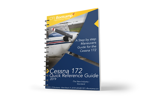 Cessna 172N Maneuvers Guide | Instant Download