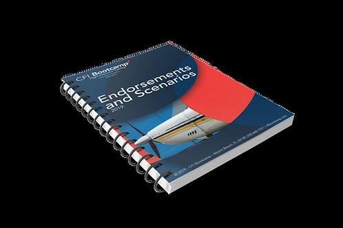 Endorsements and Scenarios   Instant Download